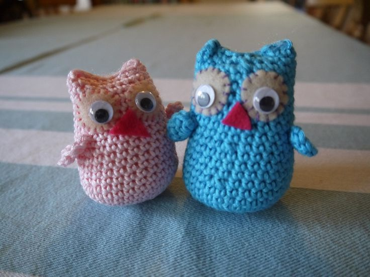 Owls!!!, £5.00 - £6.00 so adorable, comes in two sizes - keying or ornament!!