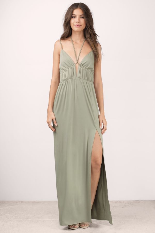266 best MAXI DRESSES images on Pinterest | Vacation outfits, Prom ...
