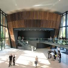 Image result for school of music interior design