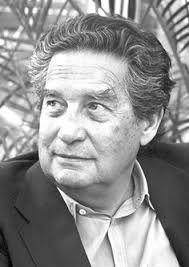 Octavio Paz Octavio Irineo Paz Lozano fue un poeta, ensayista y diplomático mexicano, Premio Nobel de Literatura en 1990. Se le considera uno de los más influyentes escritores del siglo XX y uno de los grandes poetas hispanos de todos los tiempos.  31 de marzo de 1914, Ciudad de México, México 19 de abril de 1998, Ciudad de México, México Nombre completo: Octavio Paz Lozano Cónyuge: Marie-José Tramini (m. 1965–1998), Elena Garro (m. 1937–1959) Hijos: Helena Paz Garro