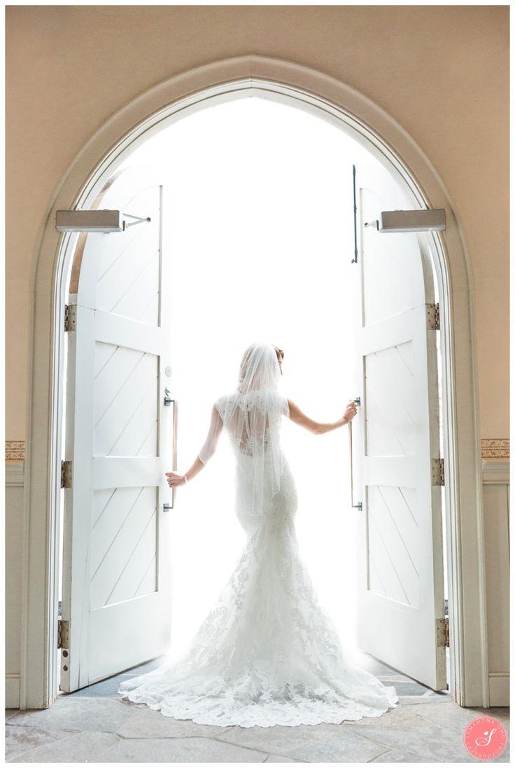 An Elegant Winter Wedding at The Doctor's House: Ann   David