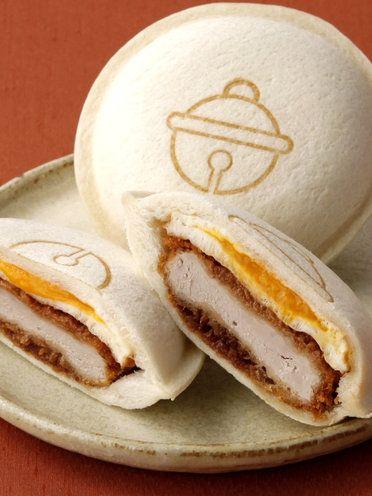 とんかつ まい泉 Tonkatsu sandwich
