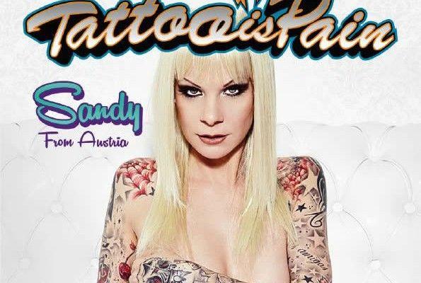 25  Melhores Ideias De Revista Tattoo No Pinterest