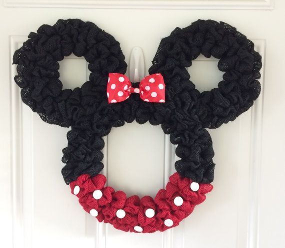 how to make mickey mouse dress at home