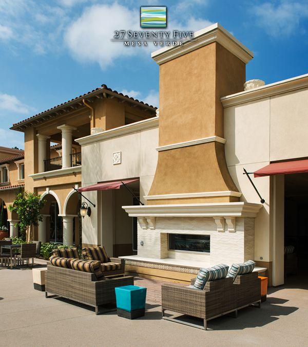 Costa Verde Apartments: 45 Best 27 Seventy Five Amenities Images On Pinterest