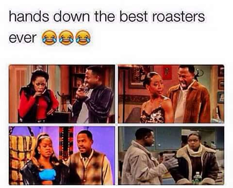 Lol true .. Martin and Pam