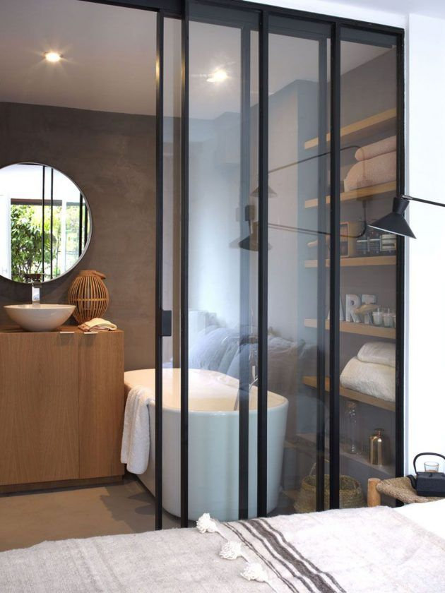 159 best Salle de bain images on Pinterest