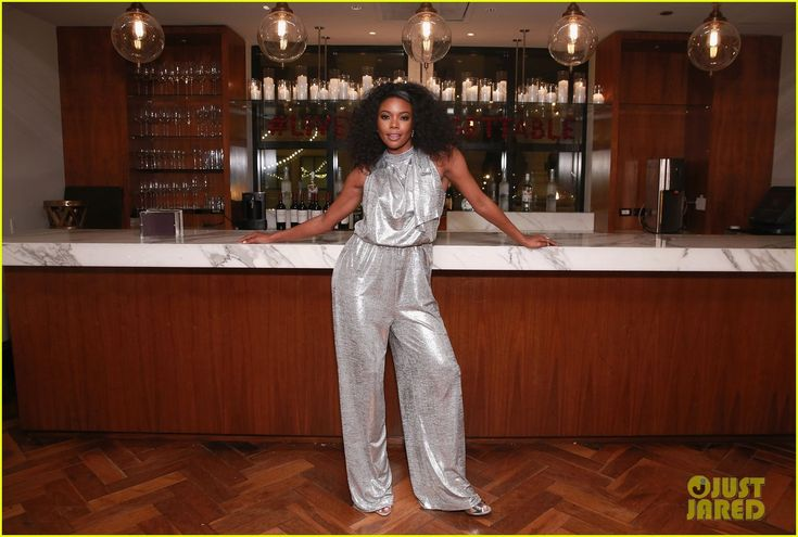 Gabrielle Union Sent a Pregnant News Anchor a New York & Company Wardrobe After She Was Body-Shamed