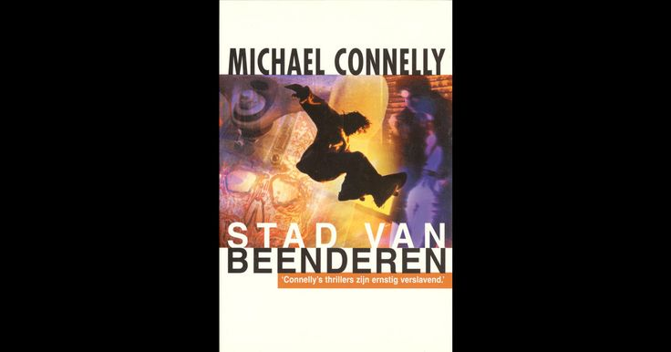 10/52 stad van beenderen/michael connelly