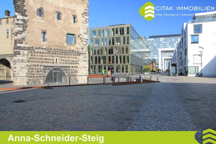 Köln-Altstadt-Süd-Anna-Schneider-Steig