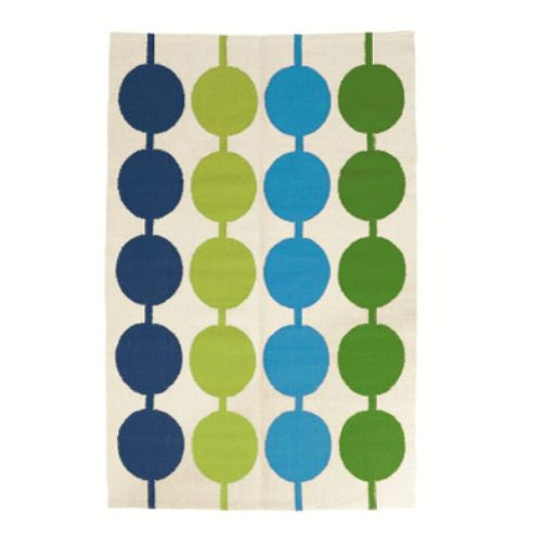 Love this floor rug from Jonathon Alder. #pinparty #popandlolli