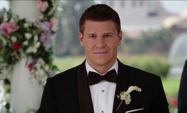 Omg Davidboreanaz David Boreanaz Davidboreanazisperfect Perfect Wedding Bones Bonesonfox Booth Brennan Suitandtie