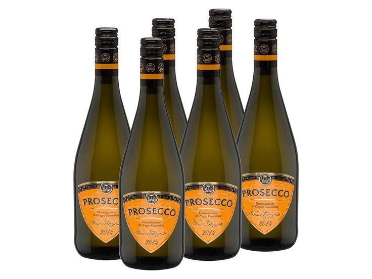 Allini Prosecco Treviso DOP Vino Frizzante