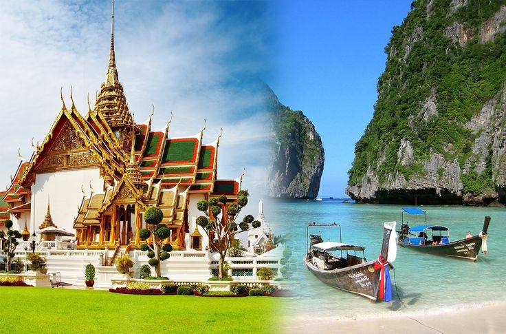 8 Best Thailand Tour Package At Dh Holidays Images On