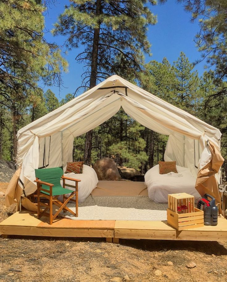 Rent Finders Usa: Tent Living, Tent, Glamping