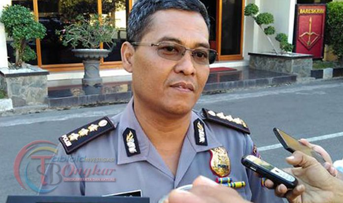Polda Metro Jaya Siap Kawal Dan amankan Aksi 313