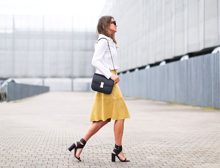 5 Stylish Summer Office Looks To Copy Now