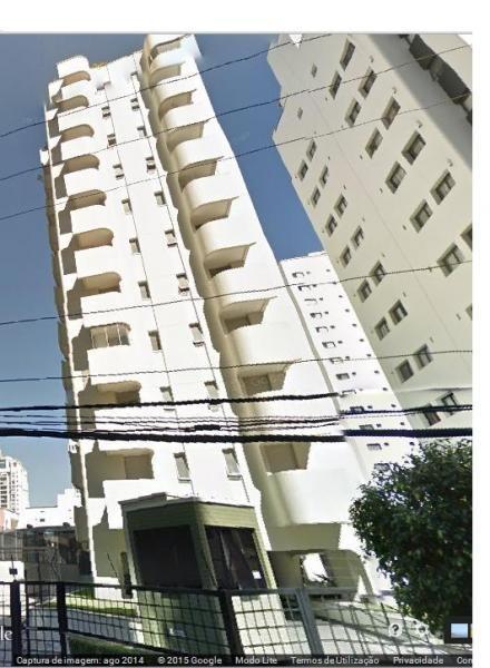 Apartamento para Venda, São Paulo / SP, bairro Moema, 2 dormitórios, 1 banheiro, 1 garagem