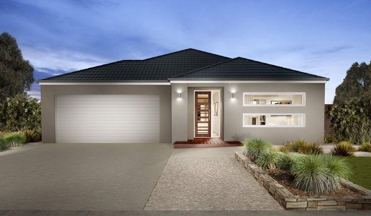 rendered houses sydney - Google Search