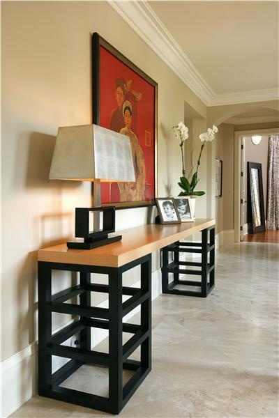 38 best images about baseboards on pinterest popular for End of hallway ideas