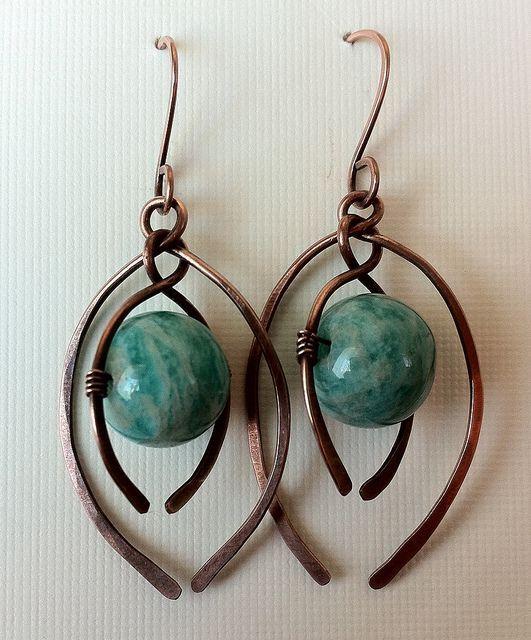 wire bracelet | Wire Jewelry
