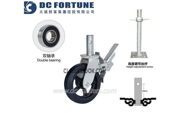 listing Scaffolding Wheels is published on FREE CLASSIFIEDS INDIA - http://classibook.com/vehicles-taxi-services-in-bombooflat-53953