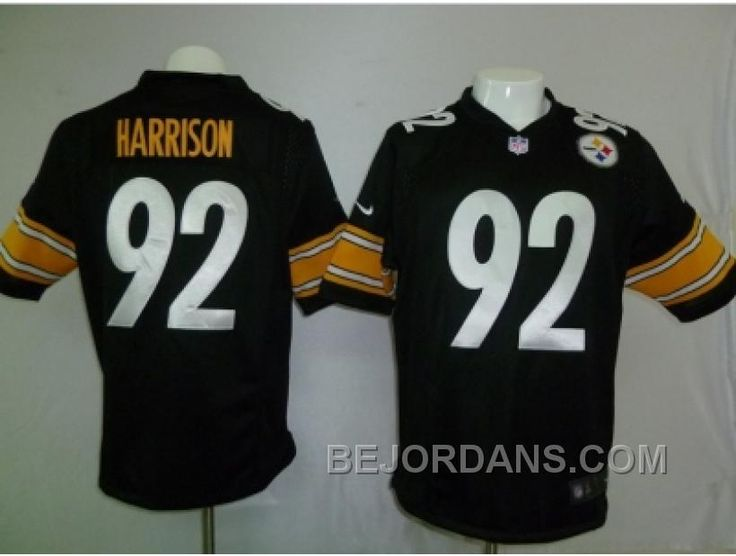 http://www.bejordans.com/free-shipping-60-off-nike-pittsburgh-steelers-92-harrison-black-game-jerseys.html FREE SHIPPING ! 60% OFF! NIKE PITTSBURGH STEELERS #92 HARRISON BLACK GAME JERSEYS Only $20.00 , Free Shipping!