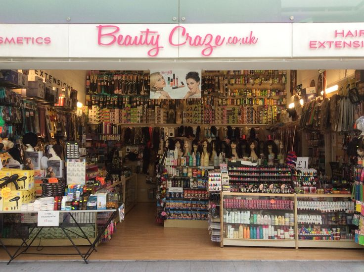 Beauty Craze: Need hair dye, hair extensions, makeup or other beauty accessories for affordable prices? Look no further!