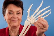 Health - Bones-Stop Bone Loss In Menopause-Six Steps To Get Started (slide show)