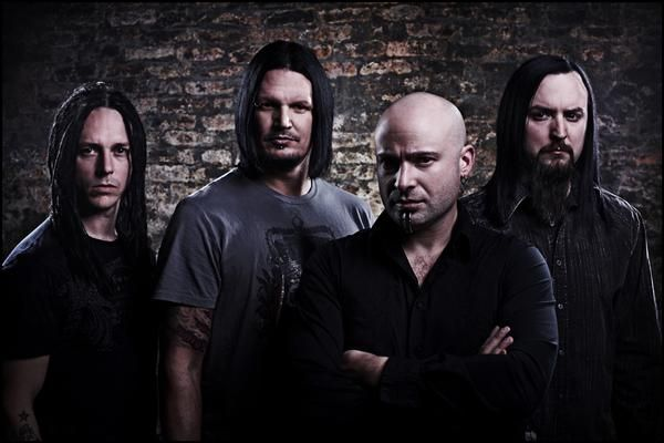 Disturbed, needless to say, is one of the best heavy metal bands of the 21st century as of yet. They have a very unique style, from vocals to riffs. Top 5 favorite bands ever, this one makes it in there!