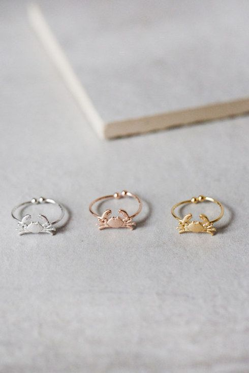 23 Rings That Are So Cute And So Cheap You'll Freak