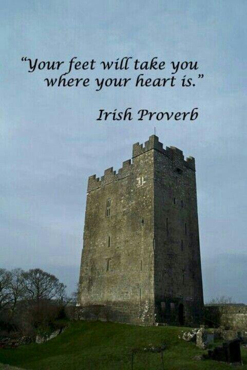 Irish proverb www.beststoriesforchildren.com