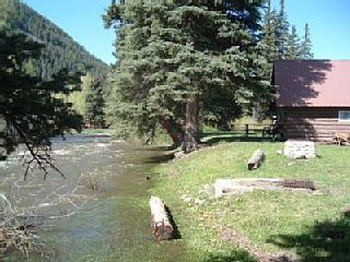 South Fork Cabin Rental: River Front Bungalow   9 Mi From Ski   Fish The