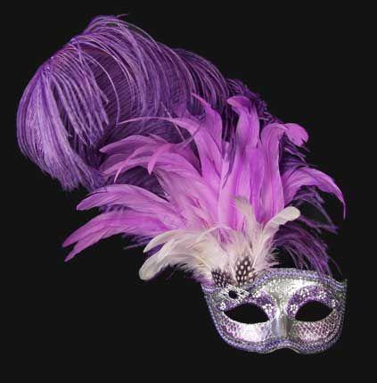 my masquerade party mask! *wish*