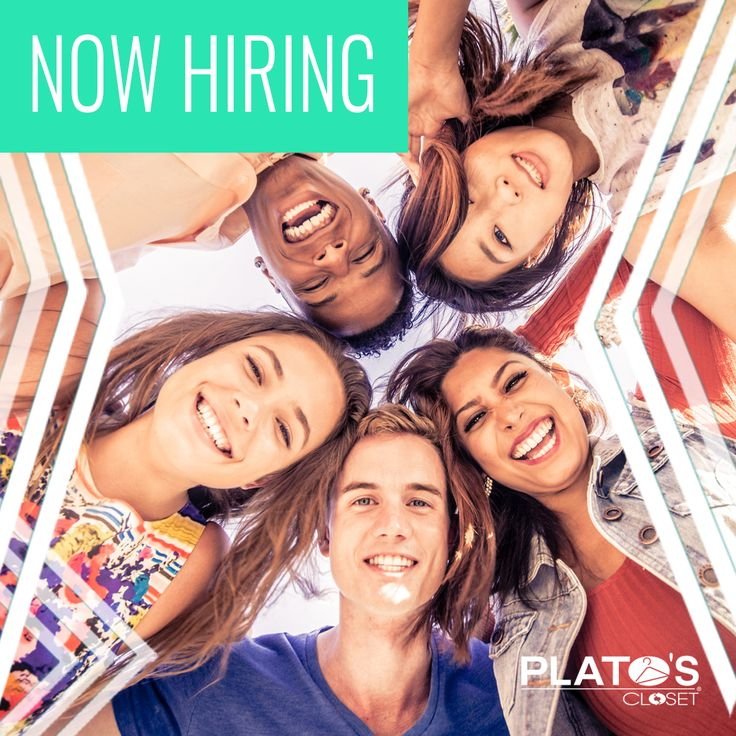 Are you energetic, hardworking & have a passion for fashion? If so, then you're in luck! #PlatosClosetBarrie is looking to expand our staff. If you like working in a fun, fashion-fueled environment, we want you - Bring in your resume today! #joinourteam #squadgoals #hiring #jobpost | www.platosclosetbarrie.com