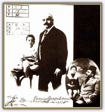 Atatürk'ün Anlatımı ile Hayatı (Fotoğraflı) - Forum Gerçek