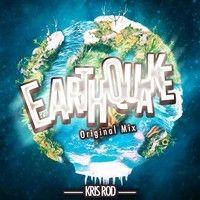 EarthQuake by Kris Rod - EDM.com Exclusive by Trap - EDM.com on SoundCloud