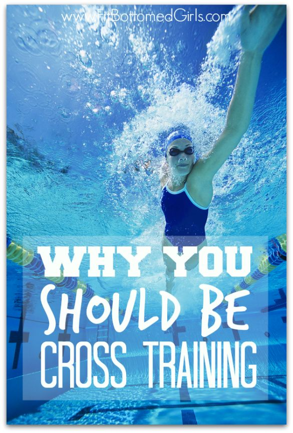 Do you cross train? We give you details on why you should try it, along with cross training workouts and a sample cross training program.