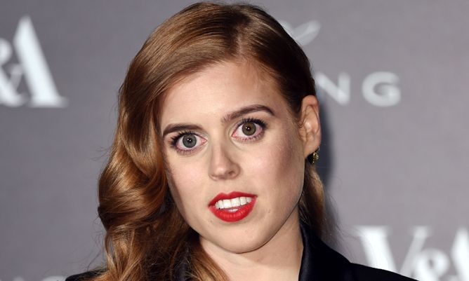 Princess Beatrice of York is the elder daughter of Prince Andrew, Duke of York, and Sarah, Duchess of York. Beatrice is seventh, and the second female, in line to succeed her grandmother, Queen Elizabeth II. Wikipedia Born: August 8, 1988 (age 28 years), Portland Hospital, London, United Kingdom Height: 5′ 4″ Parents: Prince Andrew, Duke of York, Sarah, Duchess of York Siblings: Princess Eugenie of York Education: University of London, Goldsmiths, University of London