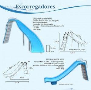 escorregador 2Bcurvo 2Bc 300x295 Escorregadores para piscina fabricado em fibra de vidro