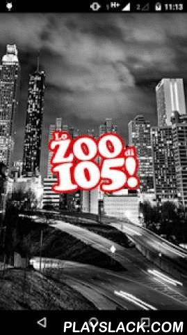 Lo Zoo Di 105  Android App - playslack.com ,  Dopo 2 anni dall'uscita dell'app ufficiale eccovi il completo restyle fatto anche grazie a voi e a tutti i suggerimenti che ci avete inviato in questo periodo.L'app LoZoodi105 2.0 è stata completamente ricostruita e queste sono le nuove funzioni tutte dedicate a voi ascoltatori!ONAIR:Ascolta il programma che non piace tutti i giorni dalle 14:00 alle 16:00REPLICHE:Ascolta e riascolta tutte le puntate della settimana!SCENETTE:Nuove più potenti e…