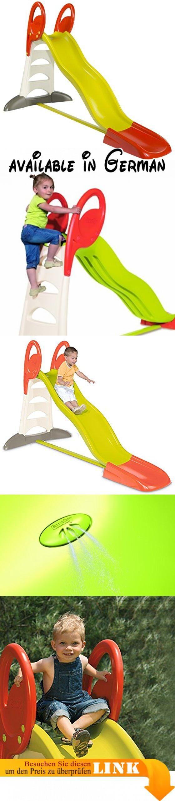 Spielhaus Garten Kunststoff Smoby: Smoby Smo