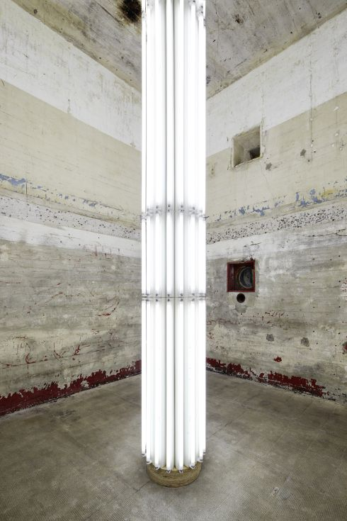 Sammlung Boros; Boros Collection at Bunker Berlin