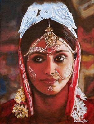 Image detail for -bengali bride The Bengali Bride Wedding Rituals, Sarees and More