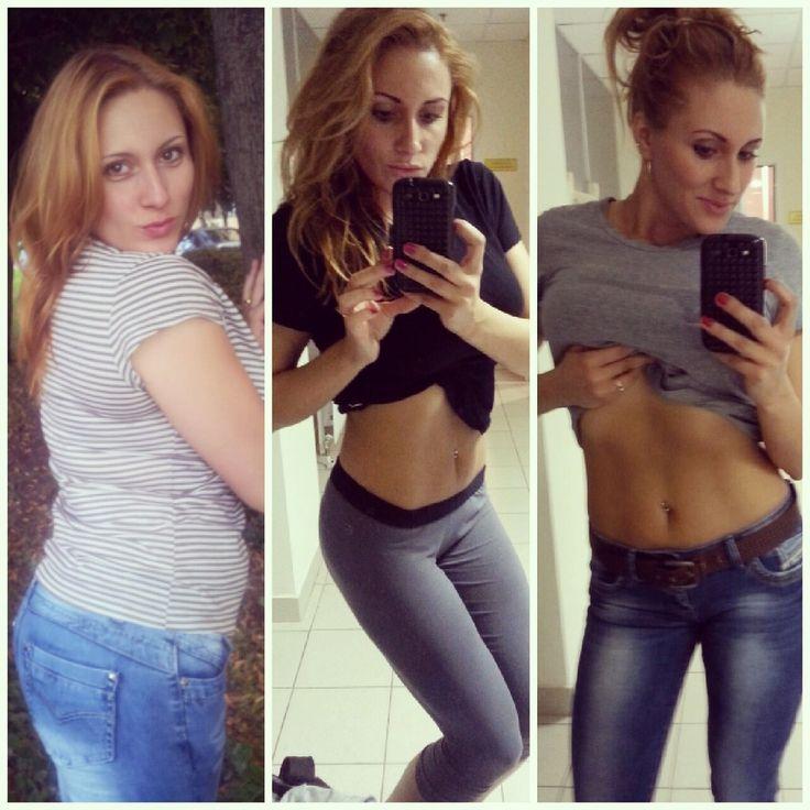 Tatiana Rusu a slăbit singură şi îi va ajuta şi pe alţii