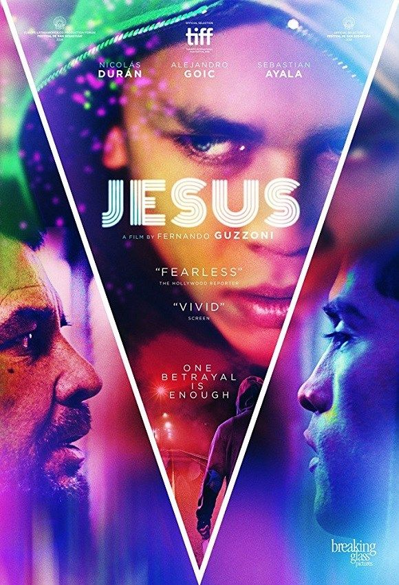 Gay jesus movie
