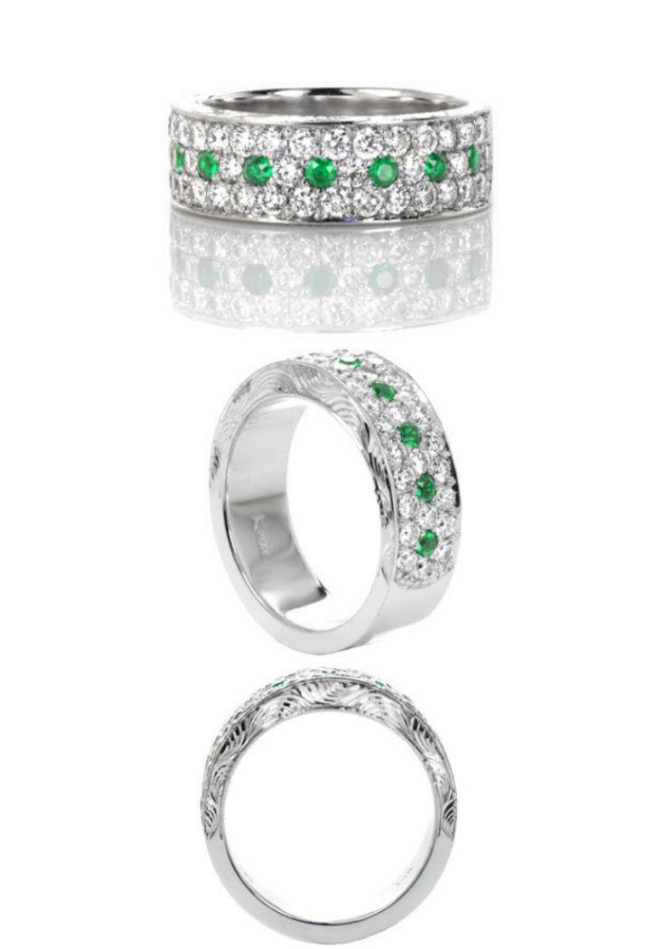 Wedding Rings Minneapolis 117 Best Unique Wedding Bands Images On Pinterest