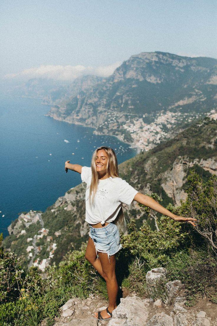 The Amalfi Coast – #Amalfi #Coast #europe