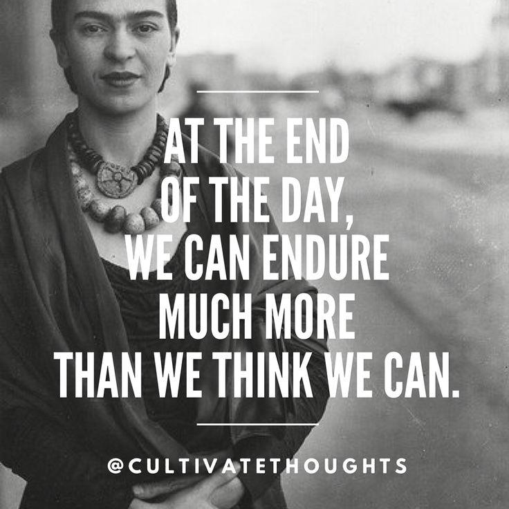 25+ bästa Frida quotes idéerna på Pinterest