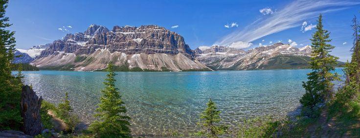 Tutto quello che c'è da sapere sul mio viaggio in Canada: organizzazione, itinerario e costi -